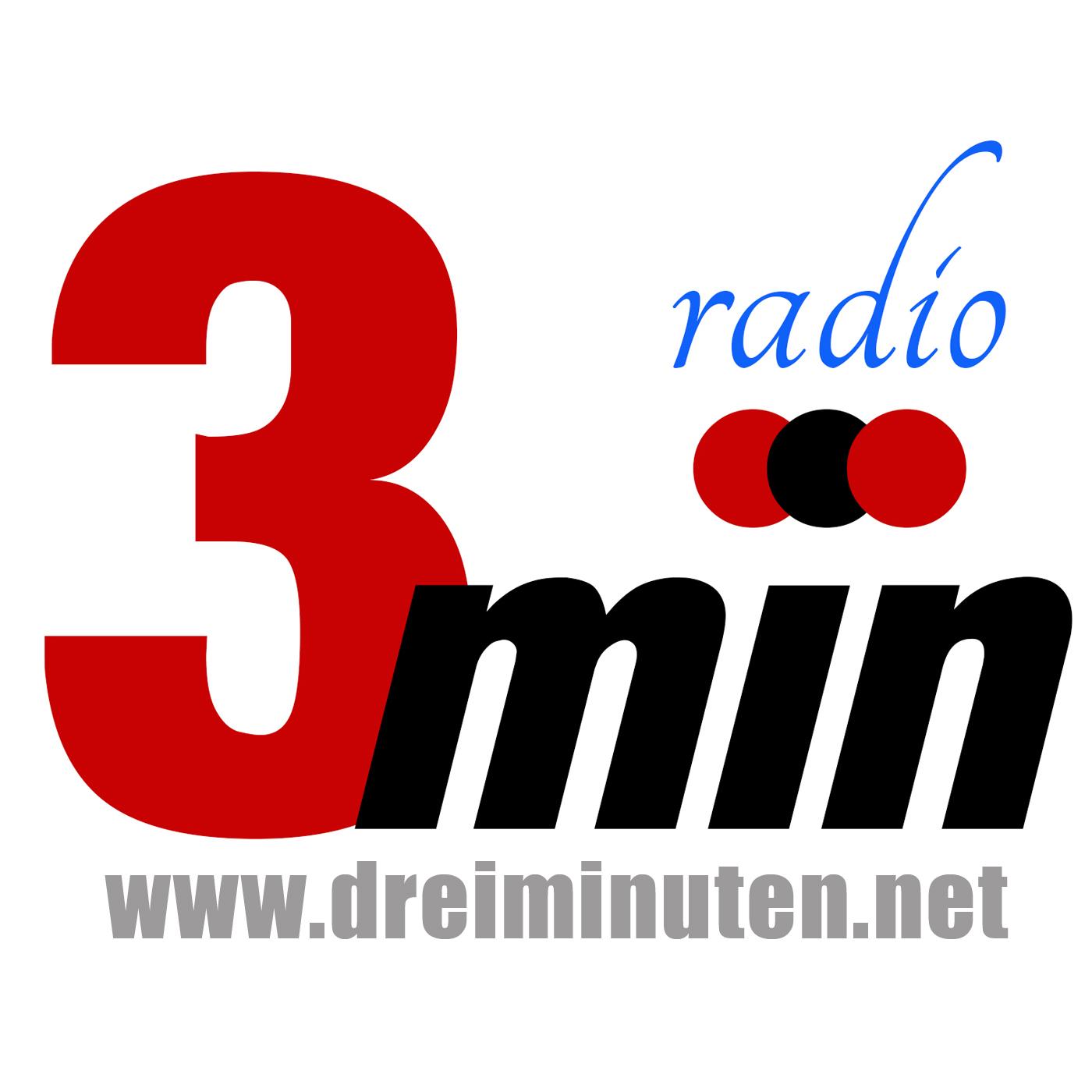 3min radio - 3 minuten radio